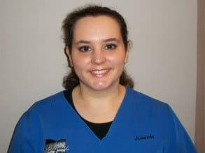 Amanda Farris Marquis Dental Center Fulton and Tupelo Mississippi