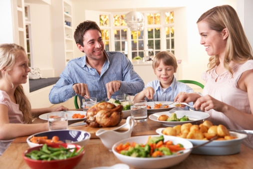 Nutrition Tips For Great Smiles