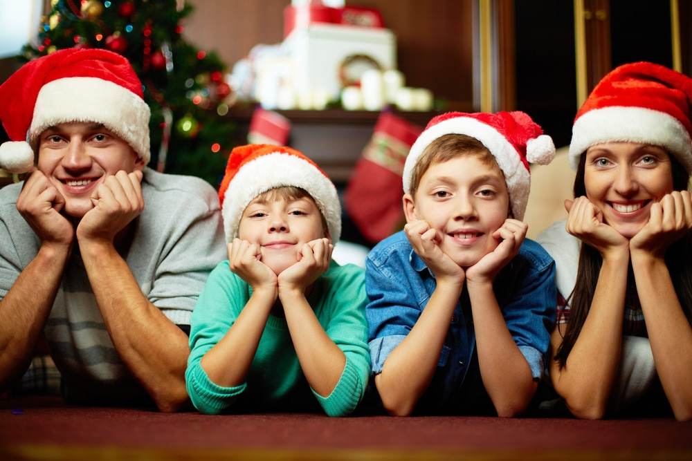 Dental Tips For Healthy Teeth During The Holidays